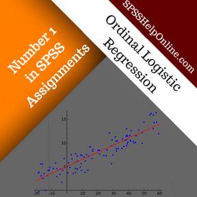 Ordinal Logistic Regression Homework Help Ordinal Logistic Regression Assignment Help Ordinal Logistic Regression Project Help