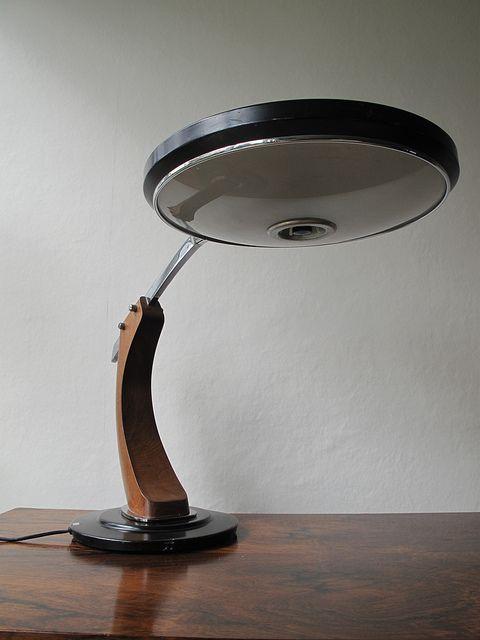 Fase Presidente lamp
