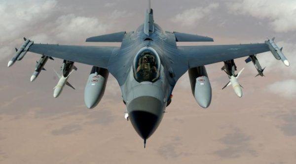 Pakistan ingin Amerika legowo jual F-16