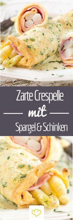Noch mehr Spargelrezepte gibt es auf gofeminin.de: http://www.gofeminin.de/kochen-backen/spargelrezepte-d57648.html