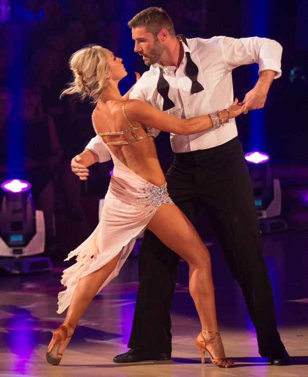 Week 3 Ben & Kristina Rumba to Make You Feel My Love by Adele Score (6-6-7-7) =  26pts