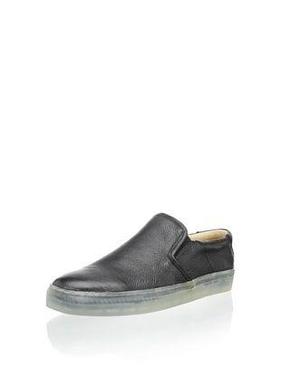 45% OFF JD Fisk Men's Cael Fashion Sneaker (Black)
