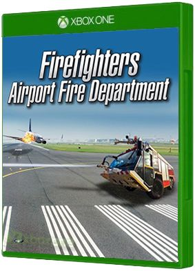 Xbox One Game Added: Firefighters: Airport Fire Department
