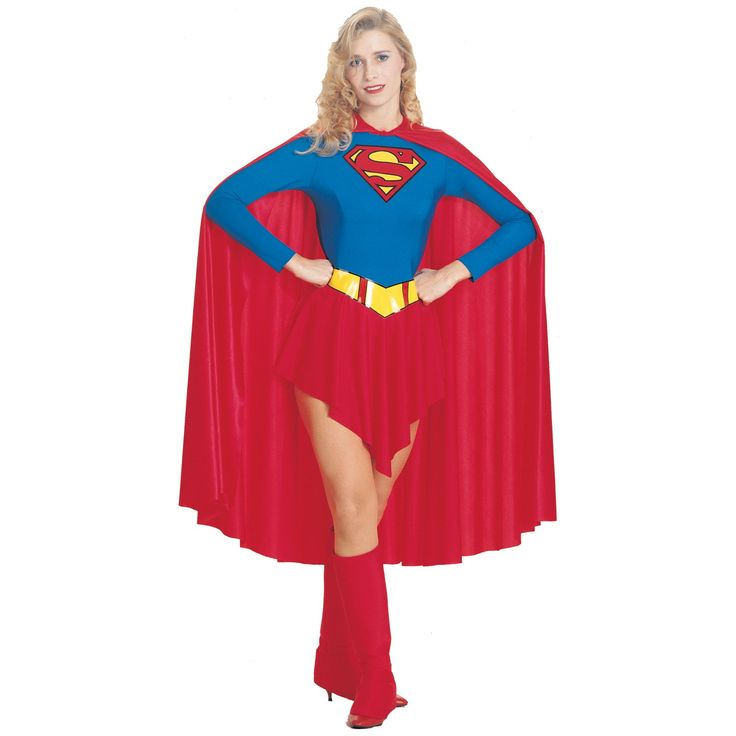 47 best Superman & Supergirl Costumes images on Pinterest | Baby ...