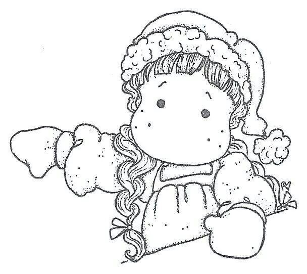 magnolia stamps coloring pages - photo#50