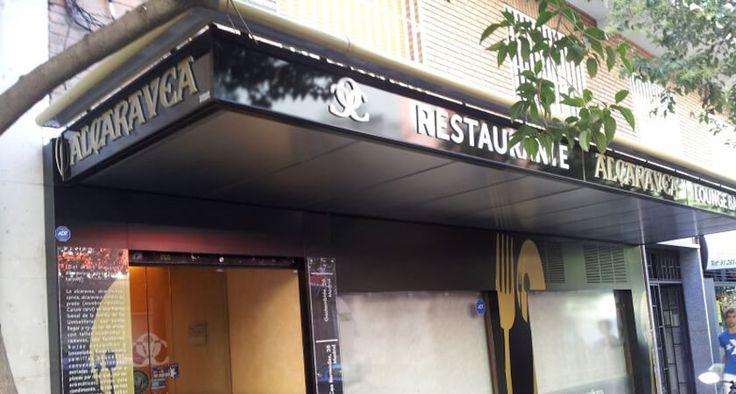 Rotulos luminosos para restaurantes: Alcaravea http://www.xprinta.com/portfolio/rotulos-luminosos-para-restaurantes-alcaravea/?utm_campaign=coschedule&utm_source=pinterest&utm_medium=Xprinta%20Rotulacion&utm_content=Rotulos%20luminosos%20para%20restaurantes%3A%20Alcaravea