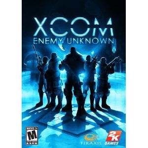 XCOM: Enemy Unknown  Release: October 9, 2012