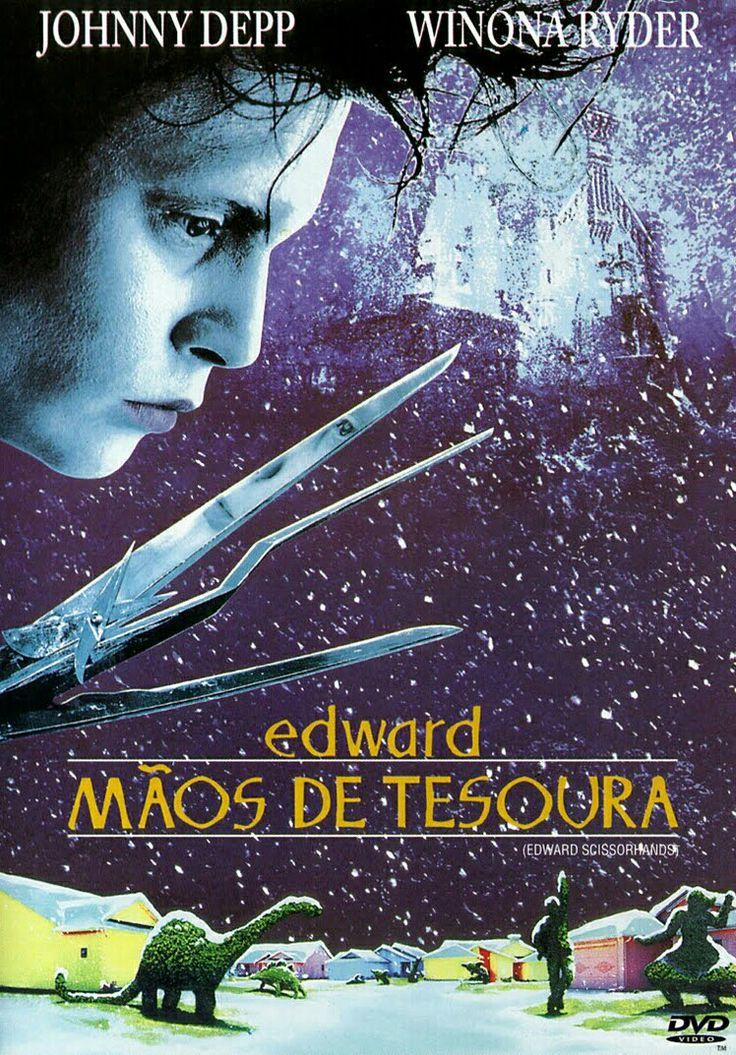 Edward, Mãos De Tesoura