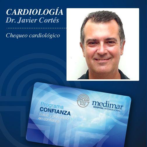 En nuestra Unidad de #Cardiología también te ofrecemos tratamientos sin #ListasdeEspera.