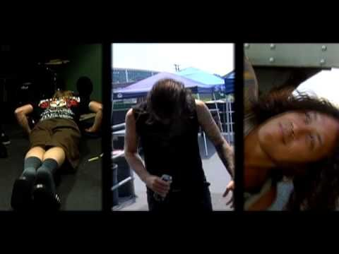 "As I Lay Dying ""I Never Wanted"" (OFFICIAL VIDEO) - YouTube"