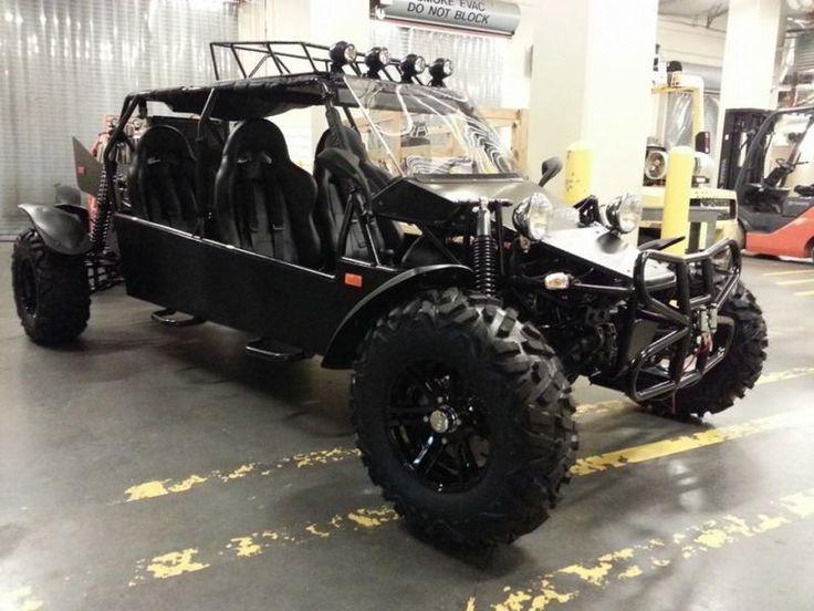 Dune Buggy 1000cc Sand Rail Four Seater SidexSide UTV ...
