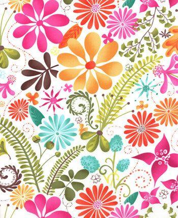 Terrain Forest Floor  Bloom