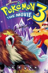 Watch Pokémon: Spell Of The Unknown (2000) full movie English Dub