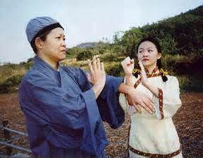 Ng Mui and Yim Wing Chun