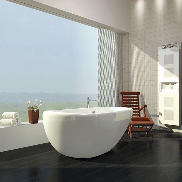134 best Freestanding Bathtubs images on Pinterest   Bathrooms ...