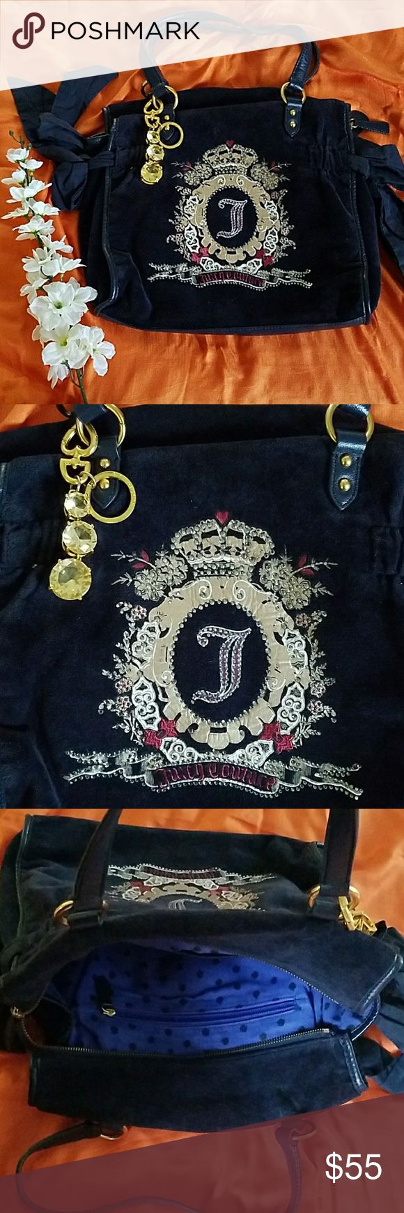 Juicy Couture beautiful bag Juicy Couture beautiful bag Juicy Couture Bags
