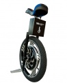 self-balancing, electric unicycle? can i get a red nose with that?