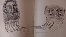 Luis Eduardo Caicedo | Street art, ilustration, painting, draw, fine arts, arts
