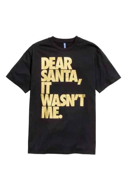 T-shirt, H&M 39,90 zł