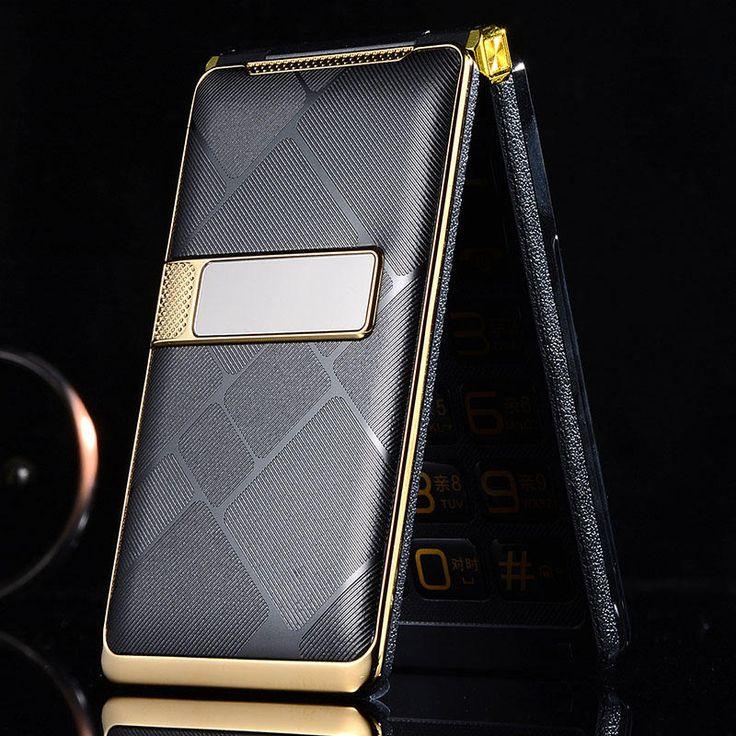 Blt610 26 2800mah touch screen dual screen dual sim fm