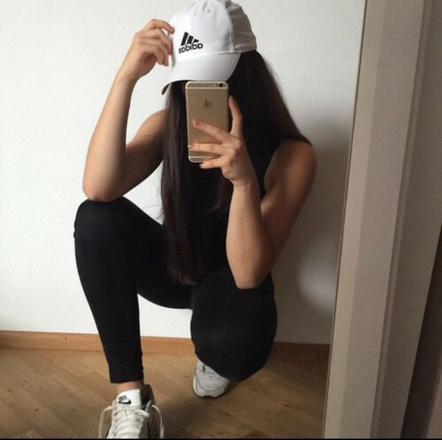 Outfit To Wear Adidas Shoes With Фотографии девочек