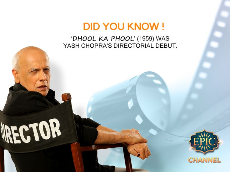 From humble beginnings in Ludhiana, BR Chopra founded BR Films, that went on to become one of the most significant studios in Hindi cinema. Traverse through its ups and downs with ‪#‎KhwaabonKaSafar‬. #Movies #Films #Studios