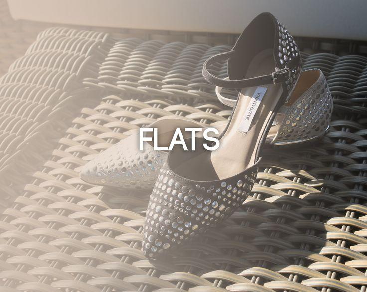 flats - sapatilhas - tendências - verão 2015 - summer 2015 - Via Marte