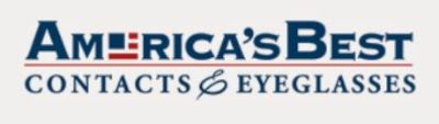 America's Best Contacts  Eyeglasses, 2 Pairs of Glasses for $69.95, includes FREE eye exam #glasses