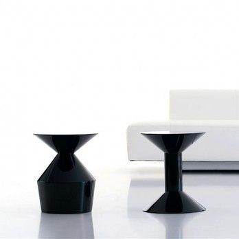 Table basse Shape de Viccarbe par Jorge Pensi - Superstore.fr