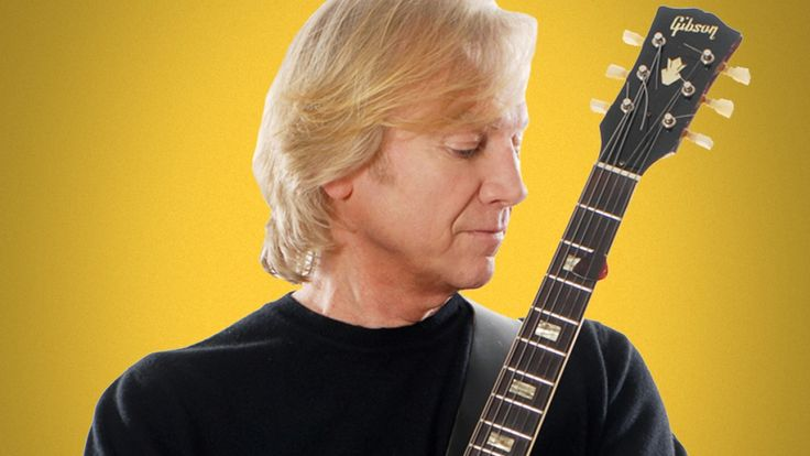 Mark Leishman chatted to Justin Hayward from the Moody Blues ahead of his NZ shows.