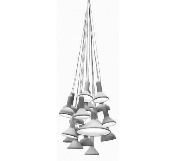 Established & Sons Sylvain Willenz Torch S4 Pendant light | http://www.replicalights.com.au/sylvain-willenz-torch-pendant-lamp-replica/
