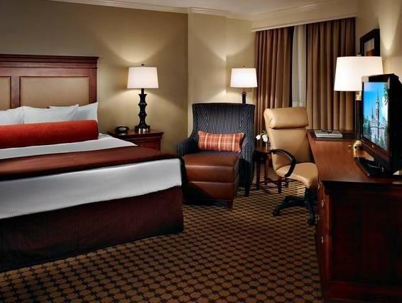 The Hotel at Auburn University Arburn (AL), United States