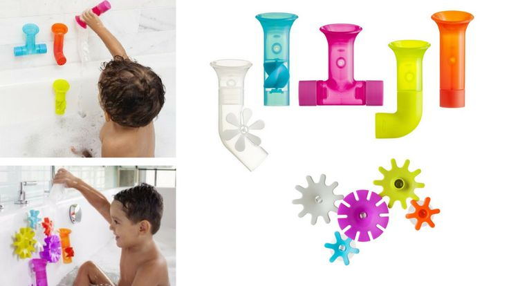 Best Building Toys For Kids | Unique Gift Ideas | Best Toys For Toddlers | Fun Bath Toys For Kids