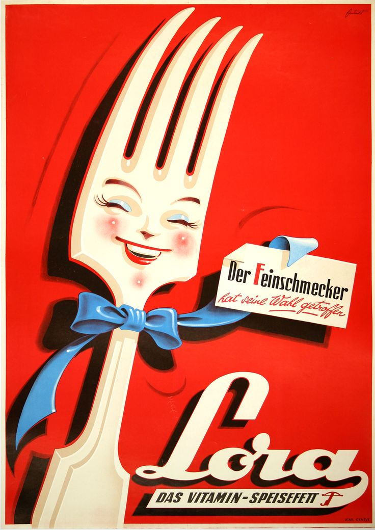 LORA BUTTER by FONTANET an original vintage poster from 1954! Check it out on our website: http://www.postergroup.com/details.asp?posterid=3542