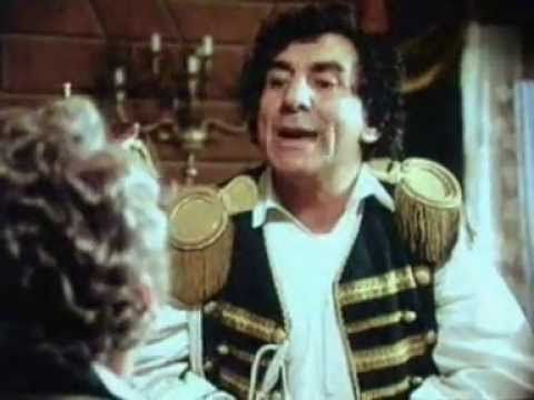 CUCOANA CHIRITA- 1987 - Dem Radulescu -1h26min - comedie