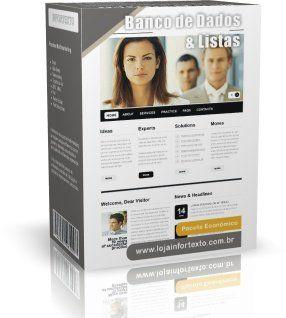 Email Marketing Segmentado para advogados, consultoria jurídica e escritórios de advocacia . Brasil