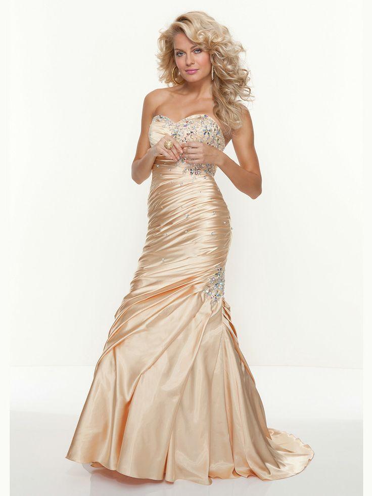 82 best Dresses images on Pinterest | Cute dresses, Low cut dresses ...