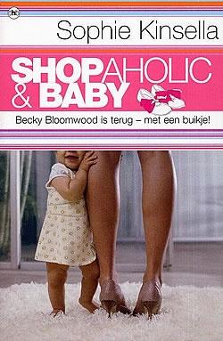 sophie kinsella - shopaholic & baby