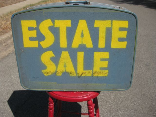 12 best Estate Sale Signs images on Pinterest Decor ideas, Free - free for sale signs for cars