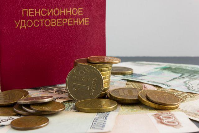 С 1 января в республике увеличится размер пенсии на 17 %