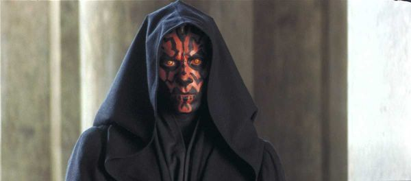 Darth Maul, Sith Apprentice