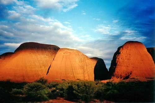 Australian outback | Australian Outback