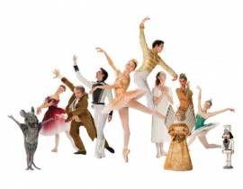 Louisville Ballet Nutcracker Ticket GIveaway!