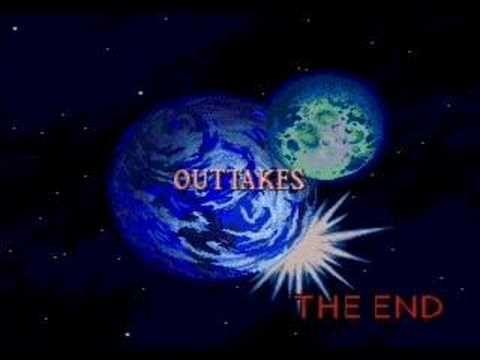 Lunar Eternal Blue - Outtakes