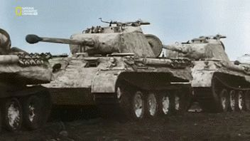 1000+ images about Panther Tank on Pinterest | Panthers ...