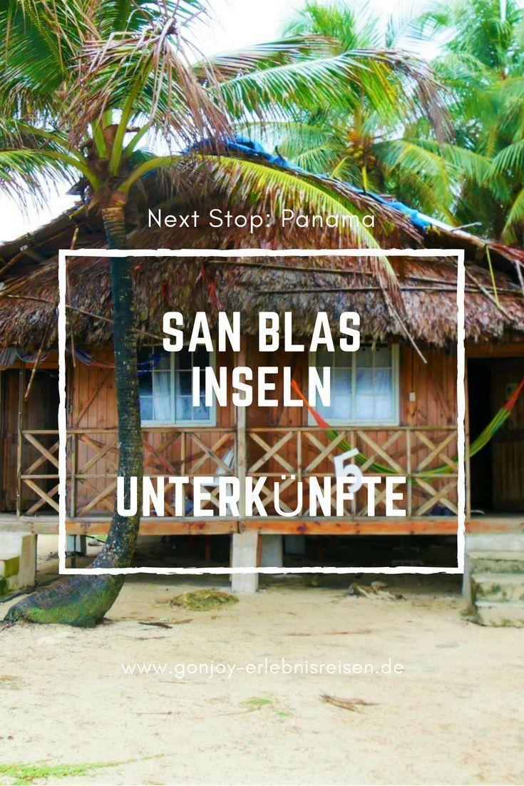 Reise Auf Die San Blas Inseln Erlebe Das Karibische Paradies