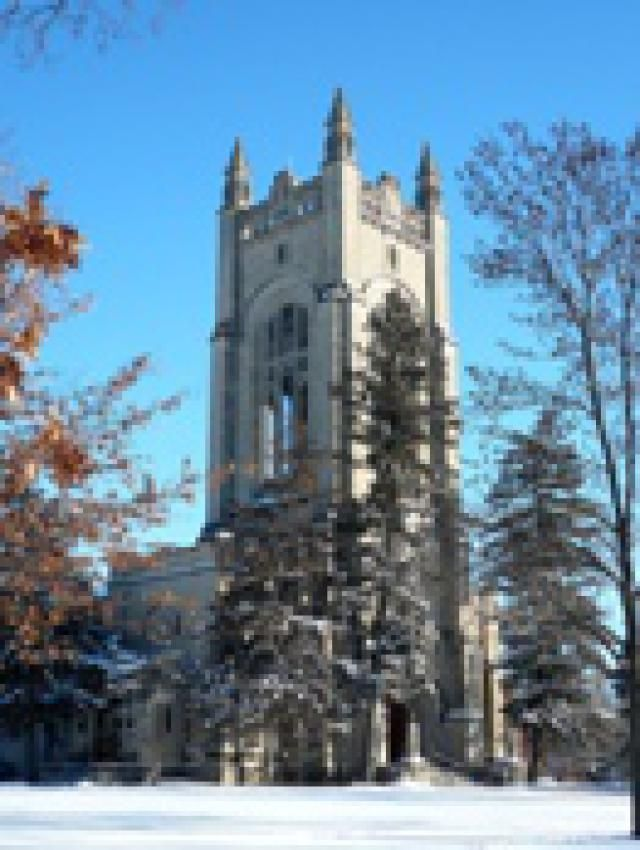 Top Liberal Arts Colleges in the U.S.: Carleton College