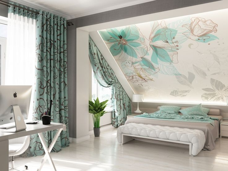 Bedroom pinterest for Decor 1 32