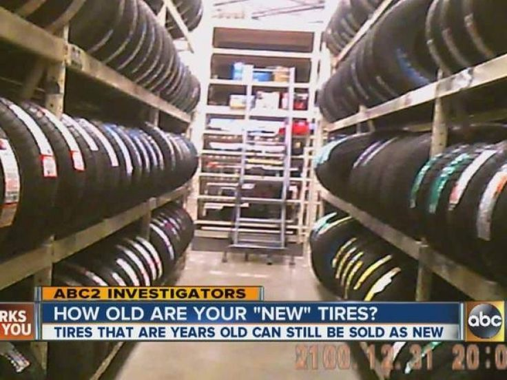 Local Tire Shops