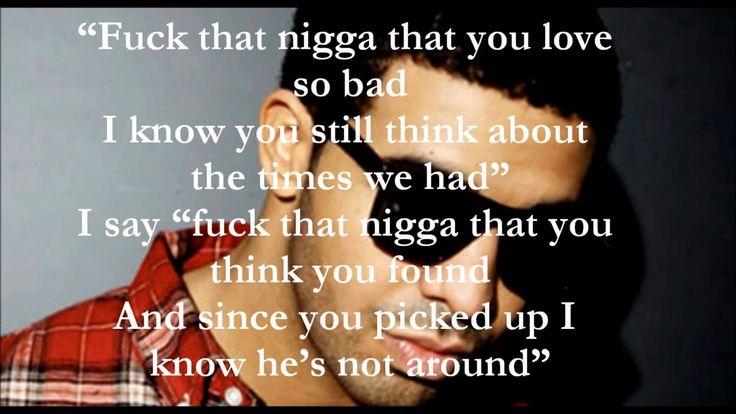 Drake and JoJo-Marvin's Room Lyrics Video(Mashup)